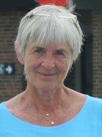 Astrid Holst