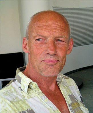 Henrik Glahder