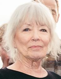 Margrethe Fredsbo