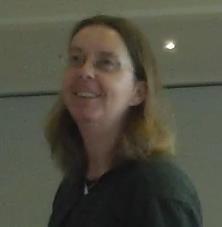 Tina Holm
